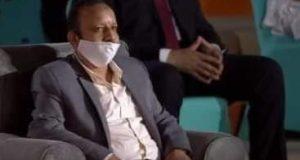 الرئيس السيسي : يوجه دعوة لصاحب حادثة القطار لحضور مؤتمر حياة كريمة | الرئيس السيسي