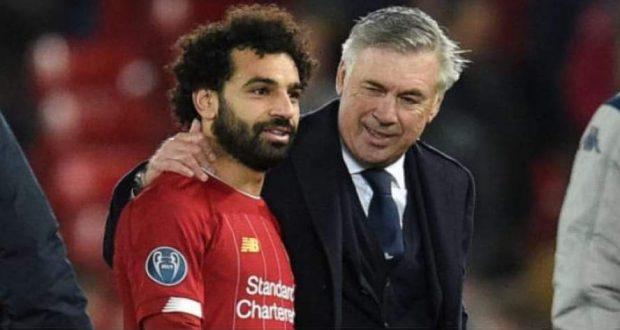 ليفربول .. يرفض إنتقال الفرعون المصرى صلاح للريال