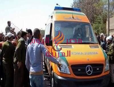 قتيلان وخمس مصابين في معركة الفجر بقرية المجابرة بجرجا | قتيلان