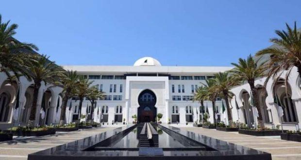 الجزائر : تستدعى سفيرها بالمغرب لتدخل سفيرها لدى الأمم المتحدة في الشأن الداخلي للجزائر | سفيرها