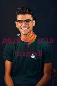 """عبد الرحمن عادل يشارك في مسلسل """"ورق التوت""""   عبد الرحمن عادل يشارك في مسلسل"""