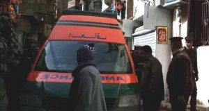 إصابة ٥ أشخاص بينهم طفلين في معركة بالخرطوش بدار السلام بسوهاج | إصابة