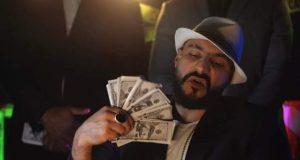 ناصر أبو لافي يطرح كليب «بو سفينة» من الكويت علي موقع الفيديوهات العالمي اليوتيوب | كليب
