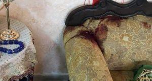مقتل المستشار القانوني للمالية العسكرية برصاص مجهولين في طولكرم بالضفة الغربية   مقتل