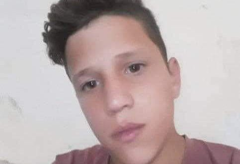 أستشهاد الفتى متأثراً بجروح حرجة أصيب بها بالرصاص الحي بقرية النبي صالح غرب رام الله في الضفة الغربية | أستشهاد