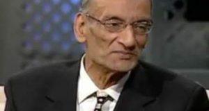 وزيرة الثقافة تنعي الأديب والشاعر فؤاد حجاج   وزيرة الثقافة