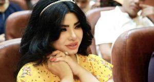 شاهد بالصور: تكريم مروى اللبنانية وتلقيبها بالملكة في ختام مهرجان الأطفال العرب للموضة   تكريم