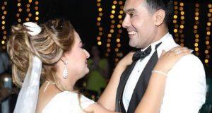 شاهد بالصور:«حسن عيد» يدخل عش الزوجية بشهادة نجوم الوسط الفني   شاهد بالصور