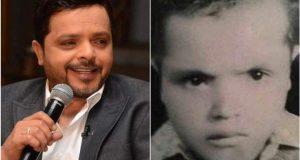 """محمد هنيدي بعد غياب 4 سنوات يستأنف تصوير مشاهده في فيلمه الجديد """"الجواهرجي""""   تصوير"""