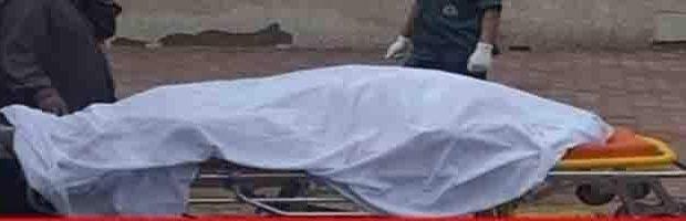 زوجة تقدم على قتل زوجها صعقا بالكهرباء لرغبته بالزواج من أخرى بالدقهلية   زوجة