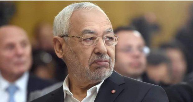 تونس: حزب النهضة يدعو إلى حوار وطني لإخراج البلاد من الأزمة ويعبر عن رفضه للفتنة | حزب