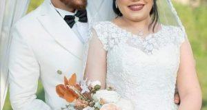 مينا وهوايدا فى قفص الزوجية   مينا وهوايدا فى قفص الزوجية