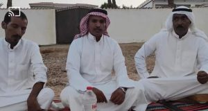 مشايخ وشباب مدينة دهب يطالبون السيد المحافظ جنوب سيناء باعادة النظر في فتح وادى الطويلات مرة ثانية | مدينة دهب