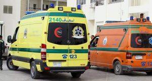 بالتفاصيل مصرع شخص وإصابة آخر في إنقلاب سيارة بالوادي الجديد | بالتفاصيل مصرع شخص