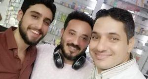 محمد رشيدي يطرح برومو «لزقه خفاش» لروبي إستعدادا لطرحها غداً   برومو