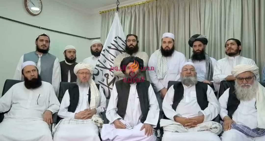 وسائل إعلام أفغانية : حركة طالبان تعين وزيرا للمالية ومديرا للمخابرات وحاكما لكابول