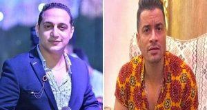 نقابة المهن الموسيقية توقف حسن شاكوش ورضا البحراوي من الغناء لمدة شهر  