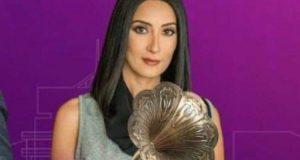 الإعلامية مها بهنسى تقدم حلقه عن الفنان إيهاب نافع ببرنامج تريو | الفنان