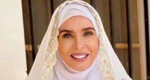 رواد مواقع التواصل الإجتماعي يطلقون «هاشتاج» تحت إسم «لا لمسلسل السيدة زينب» للفنانة دينا | هاشتاج
