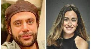 «أمينة خليل» بطلة لأول مرة أمام« محمد عادل إمام» فى فيلم «عمهم» |