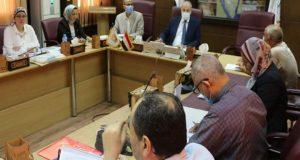 مقعد تسوية المنازعات يعقد جلسة المعتادة اليوم لحل مشكلات المواطنين والمستثمرين |