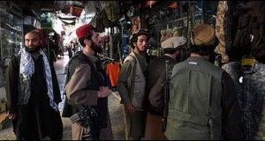 طالبان :تعيد وزارة الأمر بالمعروف والنهي عن المنكر  