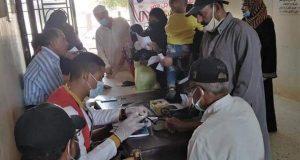مستقبل وطن ينظم قافلة طبية مجانية بالمجان لـ169 مواطنا بقرى القصر في الوادي الجديد  
