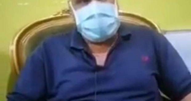 الطبيب والممرض والوجه الاخر ناقوس خطر |
