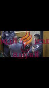 إسعاف الأسير زكريا الزبيدي للمرة الثانية منذ إعادة اعتقاله ومظاهرات في واشنطن تضامنا مع الأسري الفلسطينيين  
