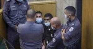 إسعاف الأسير زكريا الزبيدي للمرة الثانية منذ إعادة اعتقاله ومظاهرات في واشنطن تضامنا مع الأسري الفلسطينيين |