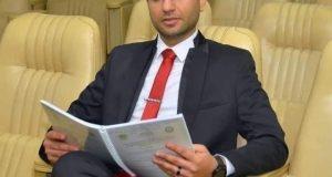 لغز مقتل شهيد الغدر المهندس احمد عاطف بالدقهلية |