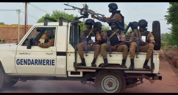 بوركينا فاسو: هجوم على دورية من قبل مجهولين أسفر عن مقتل 6 من قوات الأمن وإصابة أخرين