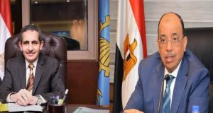 وزير التنمية المحلية ومحافظ الغربية يصدران قرارات بحركة تنقلات في الوحدات المحلية  