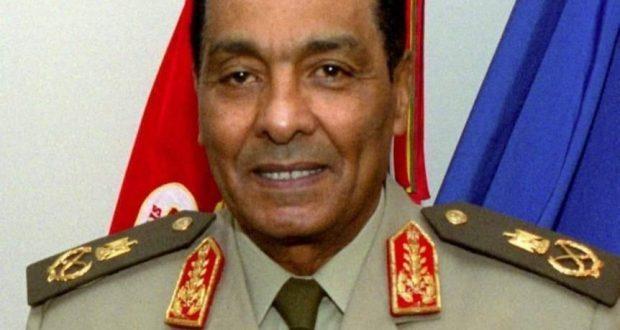 وفاة المشير طنطاوي وزير الدفاع المصري الاسبق | المشير