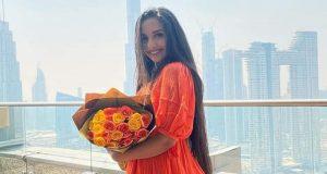 بعد منحها شهادة مبدعة من هيئة دبي للثقافة والفن «عاليا» تحصل على الإقامة الذهبية للمبدعين في دولة الإمارات  
