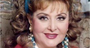 ليلى طاهر تعلن إعتزال الفن: لن أتراجع احتراما لتاريخى وجمهورى ويكفى ما قدمته |