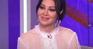 """أروى جودة عن خالتها صفاء أبو السعود:""""حبها وصدقها للفن ومكوثي معها هي التي دفعتني لإمتهان التمثيل""""  """