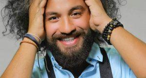 «أحمد الخطيب» مذيع inbox في صدى البلد يطرح قريباً اغنيته الأولي «الجديد نوفي»  