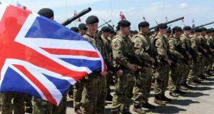 بريطانيا:تعاني من أزمة محروقات والجيش يبدأ بتوزيعها على محطات الوقود