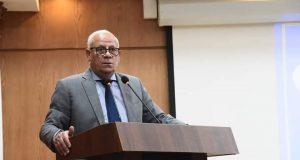 محافظ بورسعيد يشهد البرنامج التدريبي لشركة (OGS) | بورسعيد