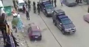 عاجل النيابة العامة: تكشف عن تفاصيل الاشتباكات اليوم التي أسفرت عن استشهاد ضابطين وإصابة اخرين |