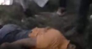 مصرع شاب نتيجة سقوطه من القطار بكفرالزيات