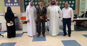 *همسات الثقافي في ضيافة جامعة الملك فيصل بالأحساء*