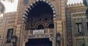 وزارة الأوقاف تم ضم 426 مسجدًا لمنظومة خدمة الأذان الموحد