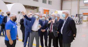 إقتصادية قناة السويس تستقبل السفير الياباني ووفد من الجايكا لبحث الفرص الاستثمارية |