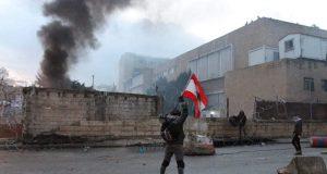لبنان سقوط ثلاثة قتلى اثر إطلاق النار في بيروت خلال احتجاجات اليوم | لبنان سقوط ثلاثة قتلى اثر إطلاق النار في بيروت خلال احتجاجات اليوم