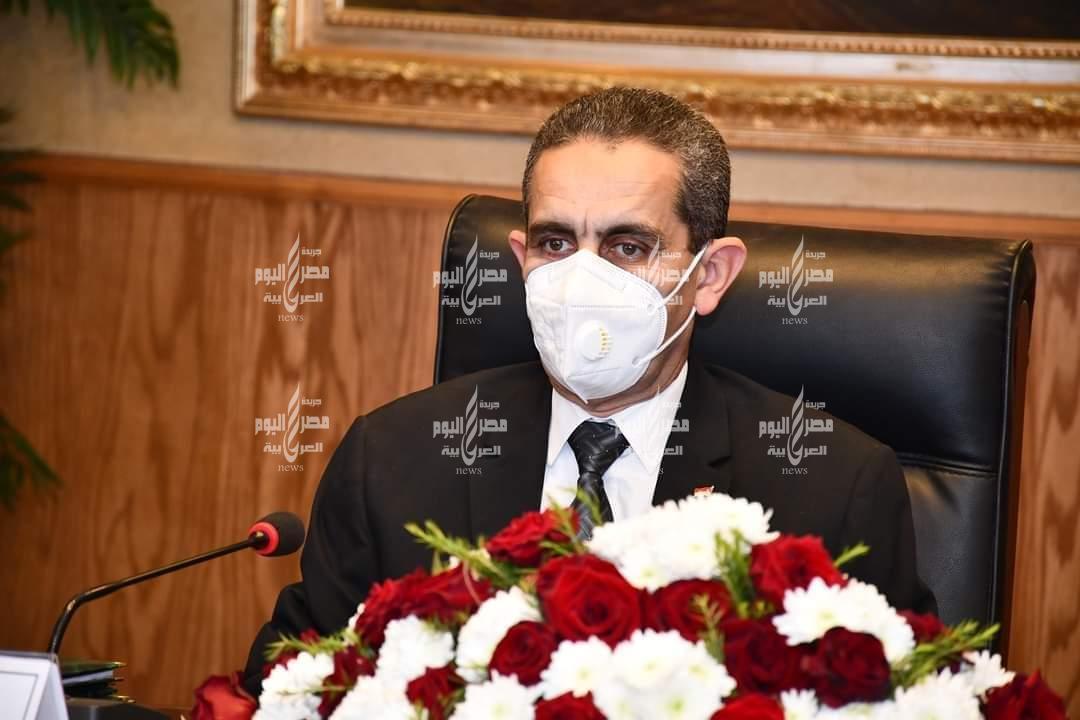 محافظة الغربية : تتكفل بغير القادرين على دفع المصاريف الدراسية  