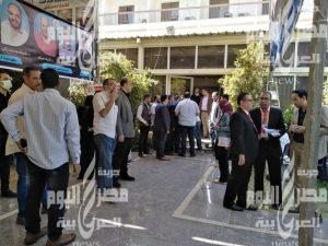إجراء إنتخابات نقابة الأطباء اليوم الجمعة 8 أكتوبر 2021 بمحافظة المنيا |