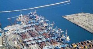 تطوير ميناء السخنة ليكون أكبر ميناء محورى بالبحر الأحمر   تطوير