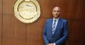 الدكتور أشرف صبحي يوافق على دعم نادي باريس في الوادي الجديد |